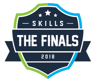 Skills the finals 2018 logo.png
